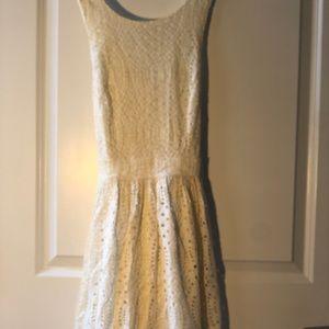 altardstate lace sun dress